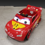 lilly car